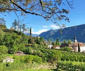 Südtirol Panorama