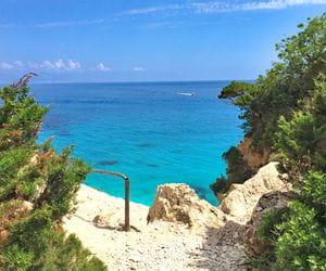 Coast experience in Sardinia