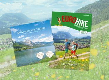 Eurohike-Kataloge 2022