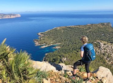 eurohike-walking-tours-mallorca-peninsula-alcudia-panorama-hiker