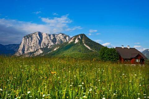 Berge im Ausseerland