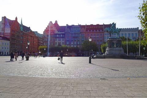 Altstadt von Malmö