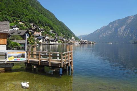 Lake Hallstaetter See