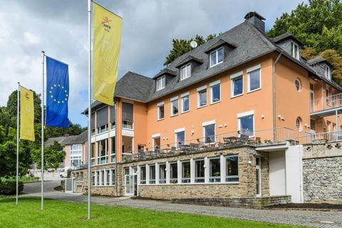 JUFA Hotel Königswinter-Bonn, Aussenansicht