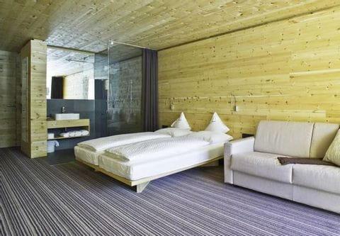 Sample room Villa Waldkönigin