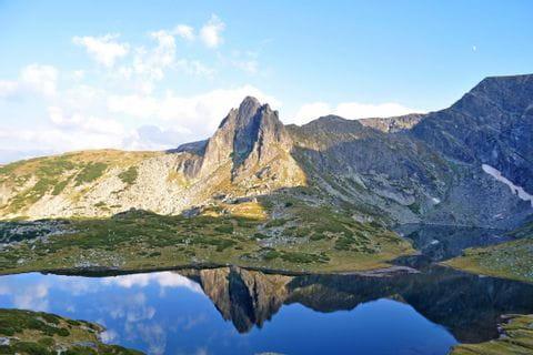 Wanderurlaub im Rila Gebirge in Bulgarien