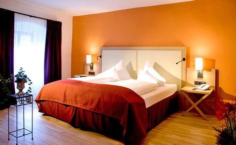 Hotel Heritage standard double room