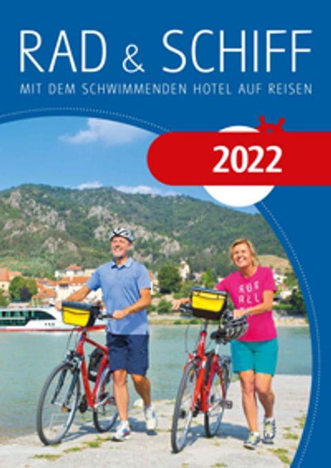 Rad & Schiff - Katalog 2022