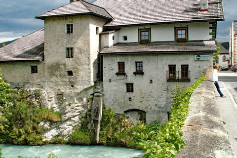 Charming house in Mauterndorf