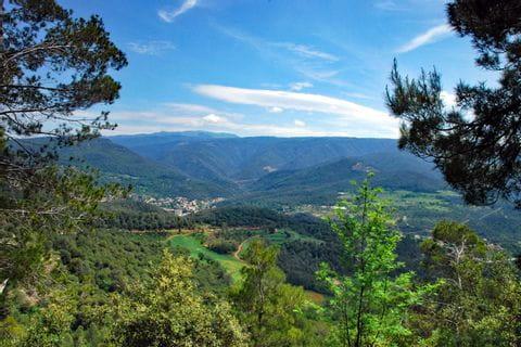 Nice hiking tours with wonderful views