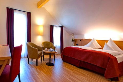 Hotel Heritage Superior Doppelzimmer