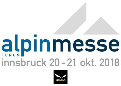 Alpinmesse 2018 in Innsbruck