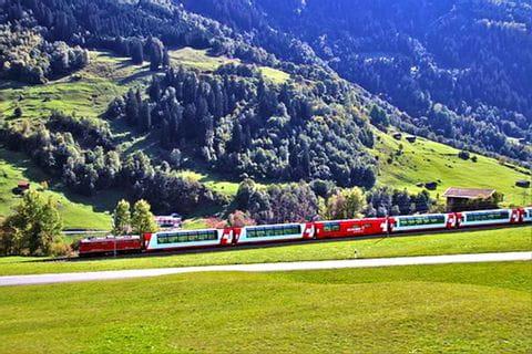 Schweizer Zug