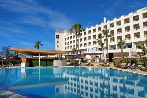 Partner-Hotel an der Algarve