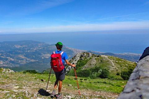 Wandern in Piemont