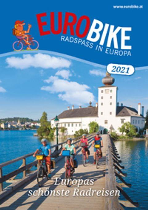Radreisen Europa - Katalog 2021
