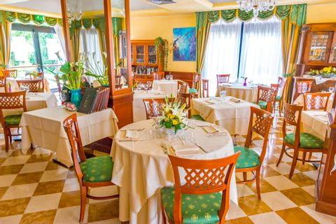 Hotel Ai Pini Restaurant
