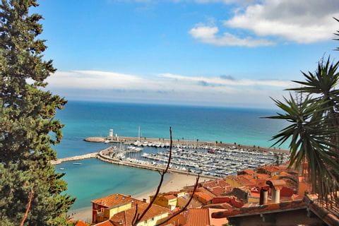 Küstenwandern an der Côte d'Azur