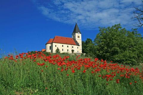 Kirche St. Anna am Aigen