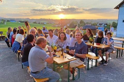 Eurofun-Sommerfest