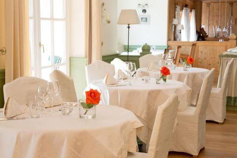Restaurant Hotel Pienzenau in Meran