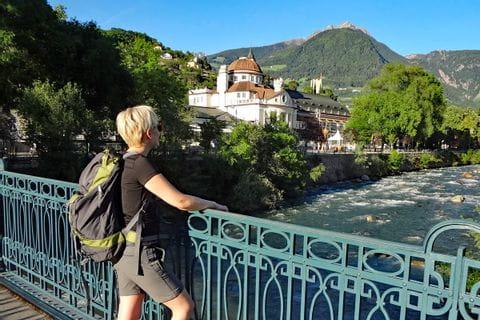 Wandern mit Kindern in Südtirol