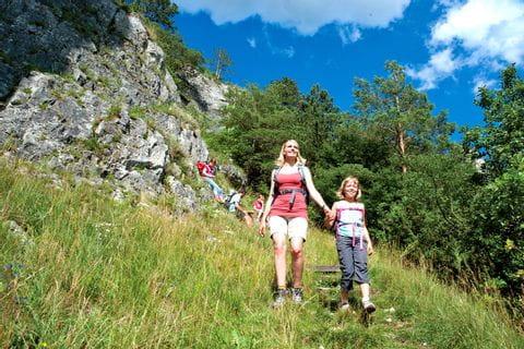 Liebliche Wanderrouten für die ganze Familie im Altmühltal