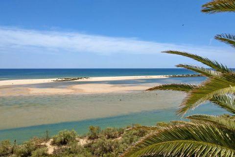 Cacela Velha Strand