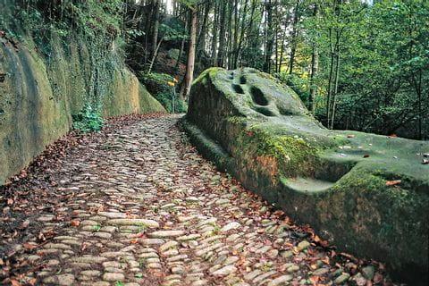 Path to the Torenoeli