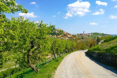 Wanderreise vom Piemont nach Ligurien