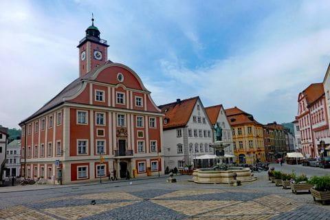 Altstadt erwandern im Altmühltal