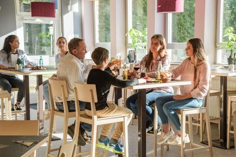 JUFA Hotel Königswinter-Bonn Restaurant2
