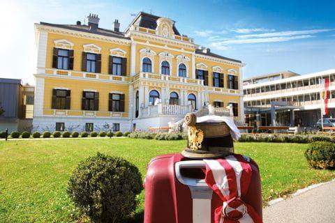Hotel Villa Seilern