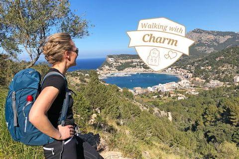 Stunning hiking-rally along Mallorcas West Coast