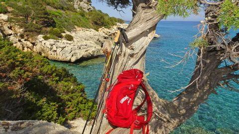 Eurohike Wanderreisen - Sardinien Ostküste