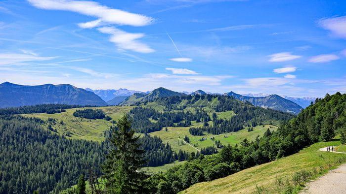 Wanderurlaub mit Kindern in Österreich